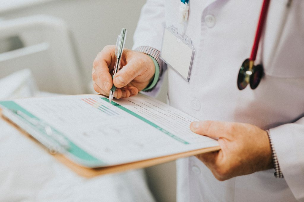 Medical Reporting, clearinghouse services, FMSCA drug testing