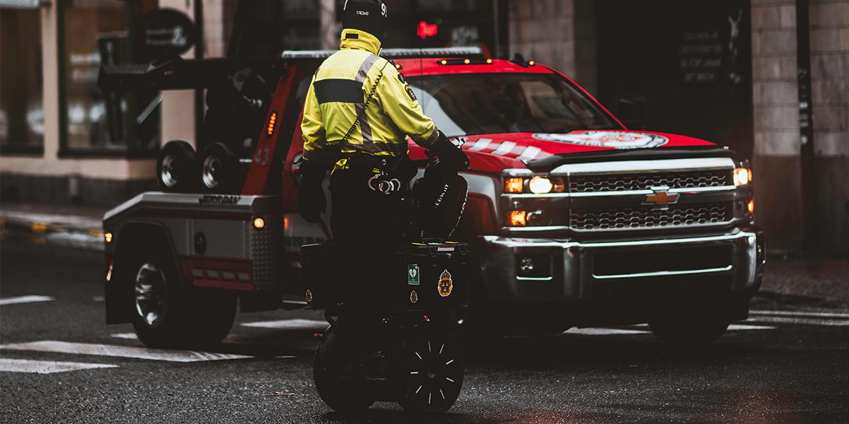 Policeandtruck